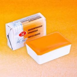 Aquarela White N Pastilha Napolitan Orange 254