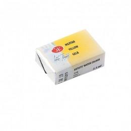 Aquarela White N Pastilha Tons Pastel Gelb 211