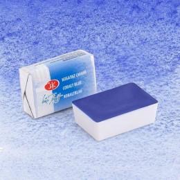 Aquarela White Nights em Pastilha Blue Cobalt 508