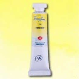 Aquarela White Nights em Tubo Cor Lemon  214