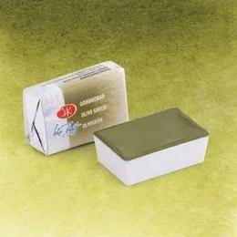 Aquarela White Nights Pastilha Olive 727
