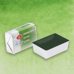 Aquarela White Nights Pastilha Sap Green 716