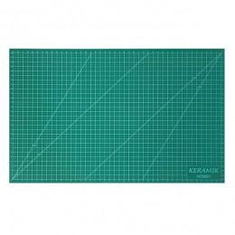 Base de Corte Keramik Verde 22x30