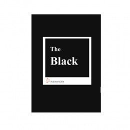 BLACK SKETCH & DRAW 250g/m TAM A4 19627034