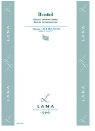 Bloco Lana Bristol 250g 29,7 x42 A3 20FLS 15023585