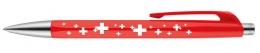 Caneta Carandache 888.253 Infinite Swiss Cross