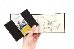 D&S Mini Sketchbook 140g/m 10628329