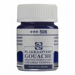 Gouache Ultramarine Deep (+++506)