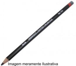 Lápis Carvão Vegetal Colorido Burnt Earth (TC19) u