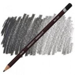 Lápis Coloursoft Derwent Black (C650) un.