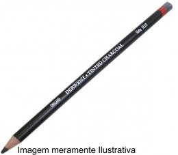 Lápis Coloursoft Derwent Brown Earth (C630) un.