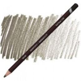 Lápis Coloursoft Derwent Dark Brown (C520) un.