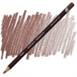 Lápis Coloursoft Derwent Dark Terracotta (C610) un