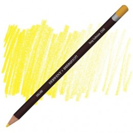 Lápis Coloursoft Derwent Deep Cadmium (C040) un.