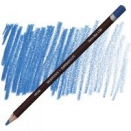 Lápis Coloursoft Derwent Electric Blue (C320) un.