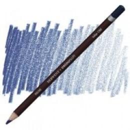 Lápis Coloursoft Derwent Indigo (C300) un.