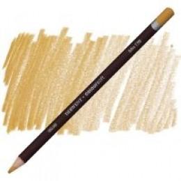 Lápis Coloursoft Derwent Ochre (C590) un.