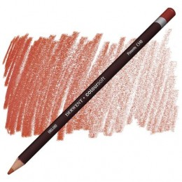 Lápis Coloursoft Derwent Pimento (C540) un.