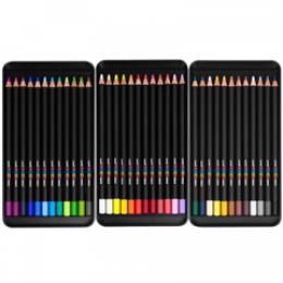 Lápis de Cor Posca Estojo c/ 36 cores (KPE-200/26)