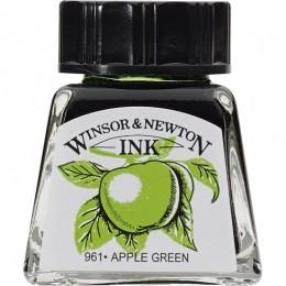 Tinta para Desenho W&N Apple Green 14m (1005011)