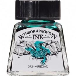 Tinta para Desenho W&N Vd Viridian 14ml (1005692)