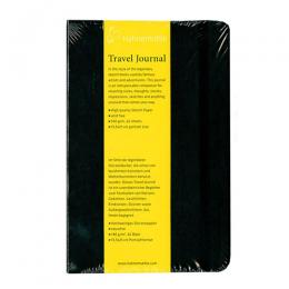 TRAVEL JOURNALS 140g/m 13,5X21 RETRATO 10628392