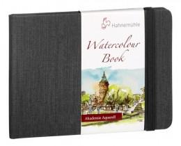 Watercolour Book A6 200g C.Preta Paisagem 10628810