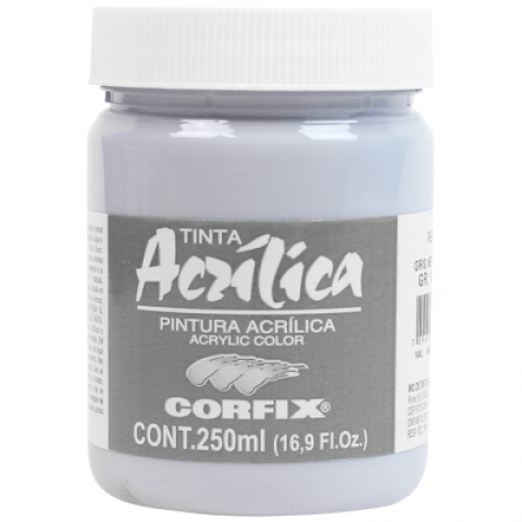 ACRILICA ARTS BRIL 250ML GR 1 131 GRIS NEUTRO