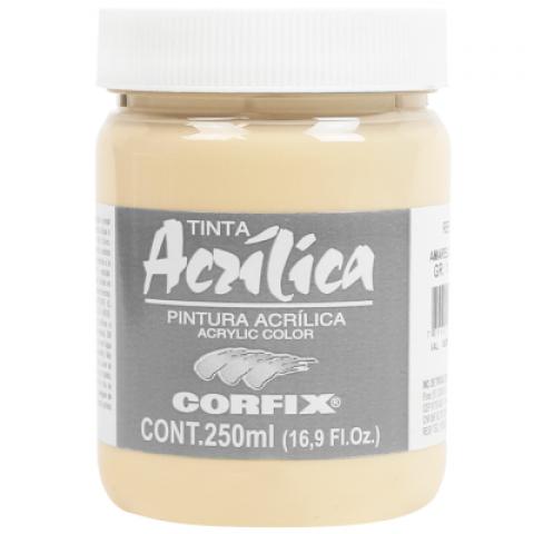 ACRILICA ARTS BRIL 250ML GR 1 76 AM PELE CORFIX