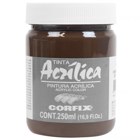 ACRILICA ARTS BRIL 250ML GR 1 84 SOMBRA NATURAL