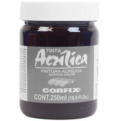ACRILICA ARTS BRIL 250ML GR 2 95 MARROM DE GARANCA