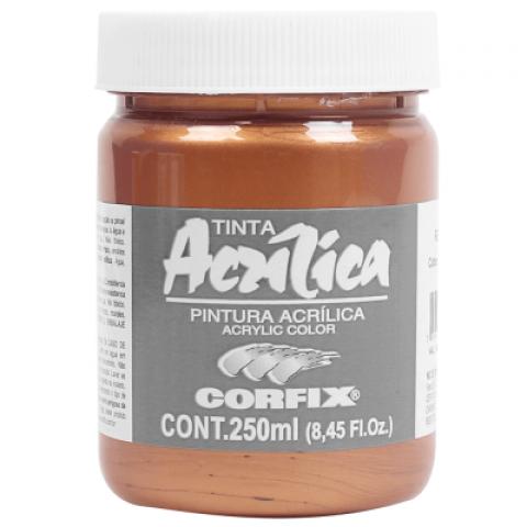 ACRILICA ARTS METALICA 250ML 142 COBRE IRIDESCENTE