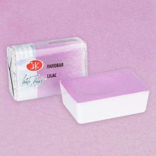 Aquarela White Nights Pastilha Pastel Lilac 626