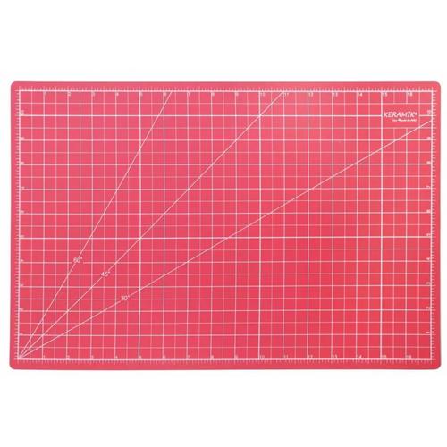 Base de Corte Keramik Pink  30x45