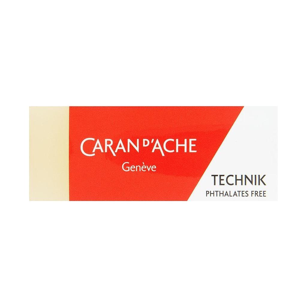 BORRACHA CARANDACHE TECHNIK 171.420