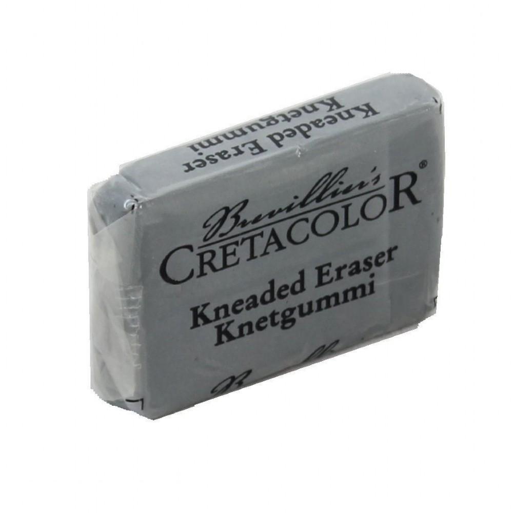 Borracha Kneaded Cretacolor (miolo de pao)