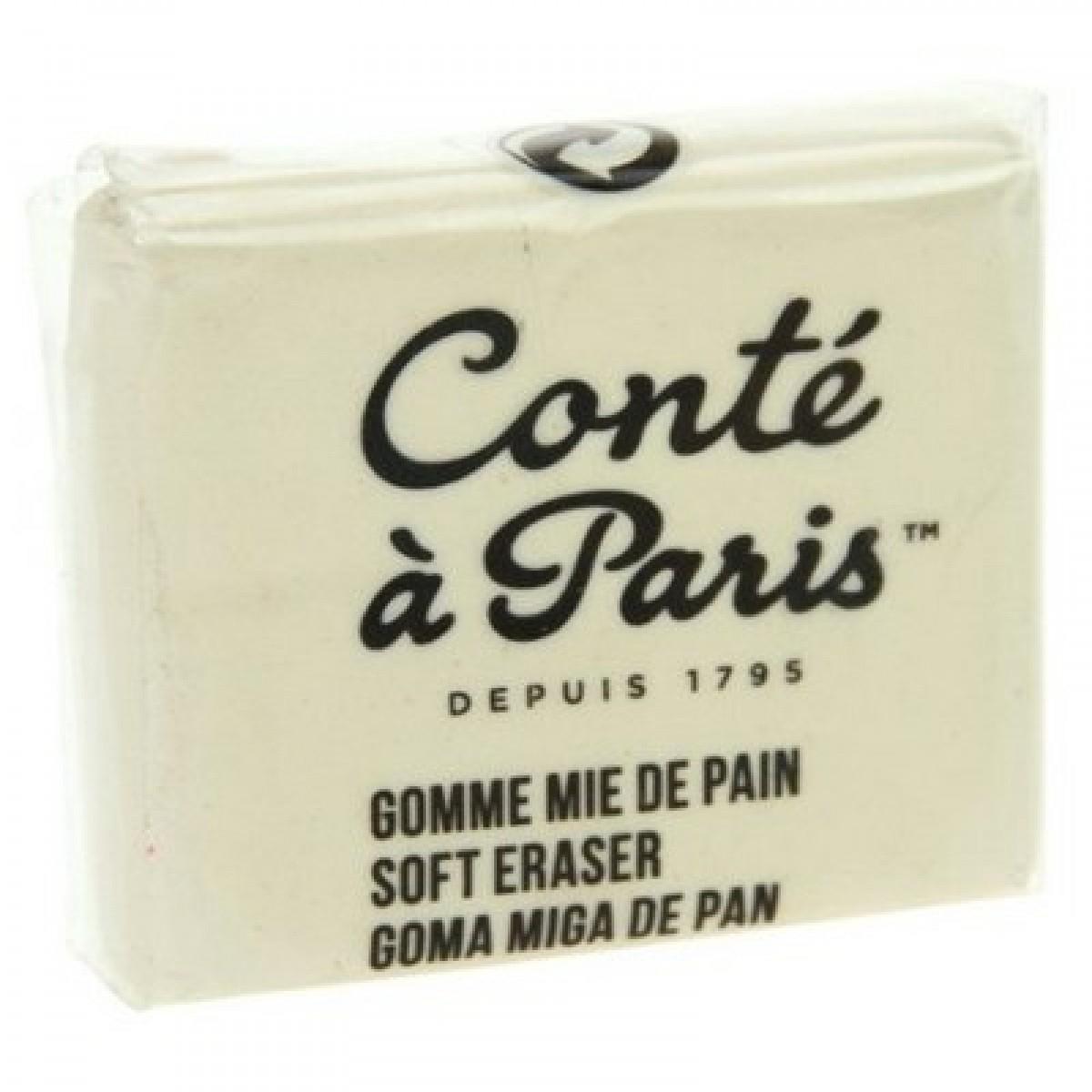 Borracha Limpa Tipo Conte a Paris