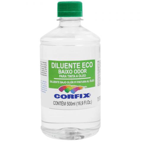 DILUENTE ECO(BAIXO ODOR)500 ML