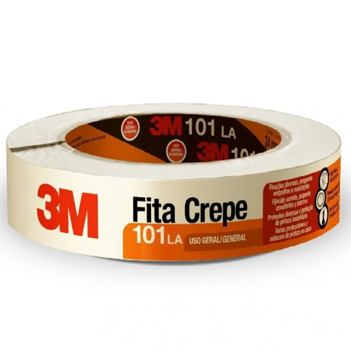 FITA CREPE 24x50m. 3M UN