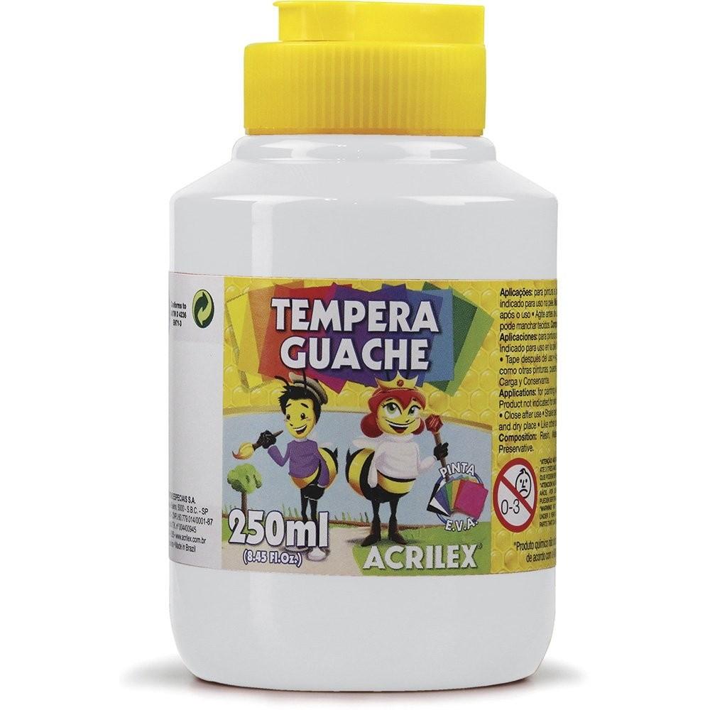 GUACHE BR. 519 (250ml.) ACRILEX UN