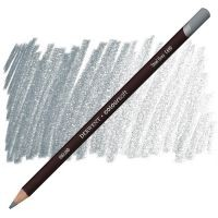 Lápis Coloursoft Derwent Steel Grey (C690) un.