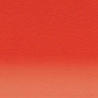 Lápis Inktense Derwent Poppy Red (nº 0400) un.