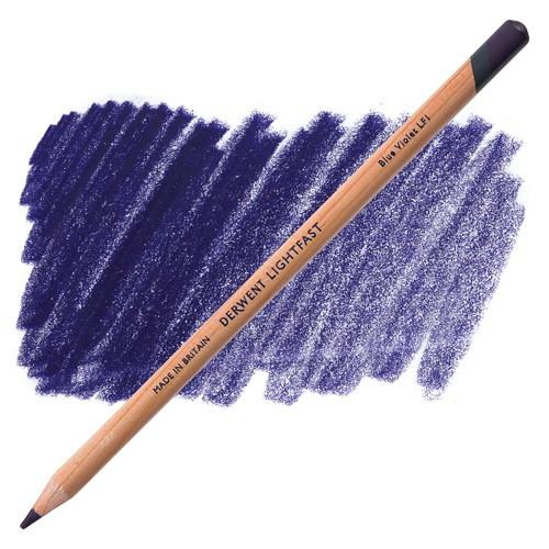 Lápis Lightfast Derwent Blue Violet un.