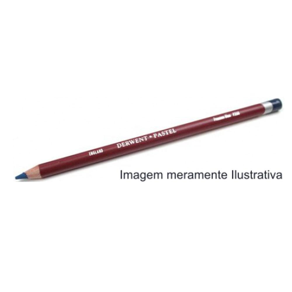 Lápis Pastel Derwent Indigo un.