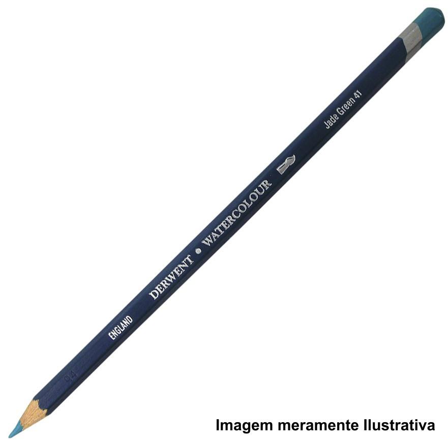 Lápis Watercolour Derwent Deep Cadmium (nº 06) un.