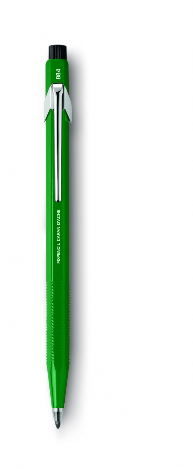 Lapiseira 2mm Carandache Fixpencil Junior Verde