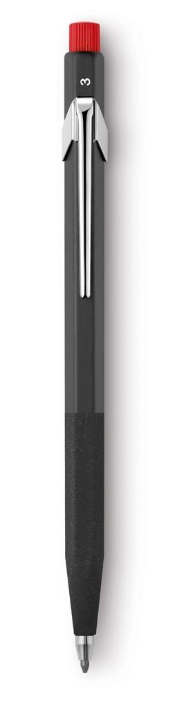Lapiseira 3mm Carandache Fixpencil Apontador Vm