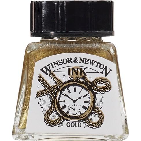 Tinta para Desenho W&N Gold 14ml (1005283)