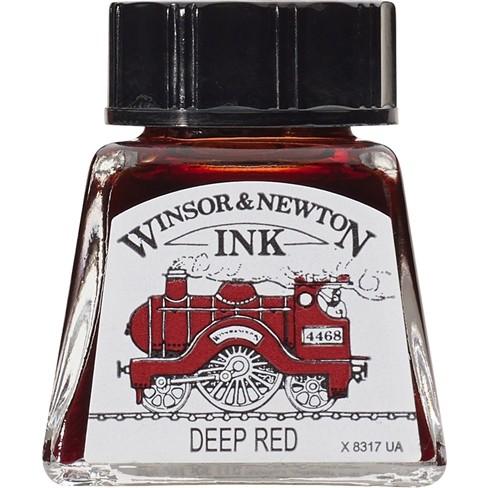 Tinta para Desenho W&N Vm Escuro 14ml (1005227)