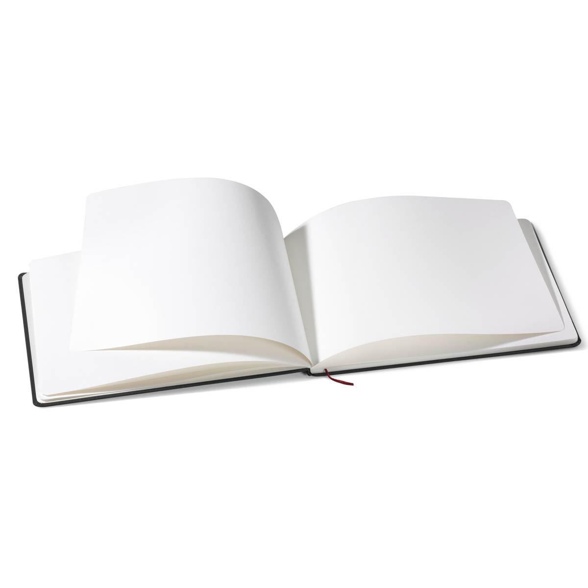 Watercolour Book A5 200g C.Preta Paisagem 10628811